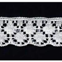 encaje polyester chavelita